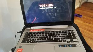 Toshiba laptop for Sale in Woodlawn, MD