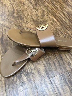 Michael Kors Racquel Thong womens Sandals/ / Sz 9M for Sale in Chula Vista, CA