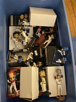 Bobbleheads for Sale in Tampa, FL