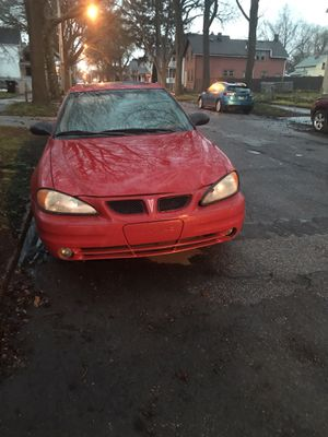 2003 Pontiac Grand Am for Sale in Cleveland, OH