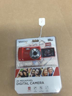 Vivtar vivicam 30mp digital camera for Sale in Kansas City, KS