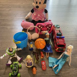 Toys for kids - Very Good Condition for Sale in Oceanside, CA