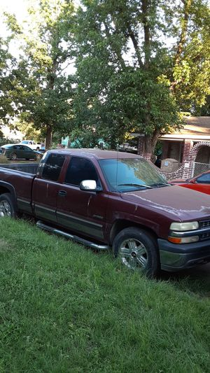 Chevy para partes for Sale in Alvarado, TX