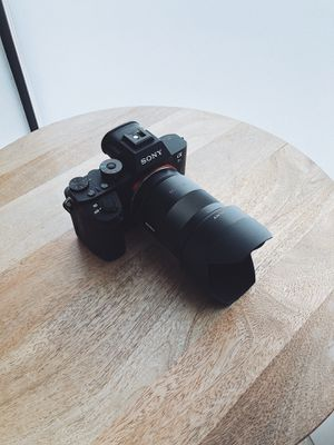 Sony a7sii for Sale in Dallas, TX