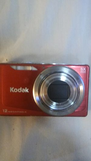 Kodak Easy Share 12 MP Digital Camera for Sale in Decatur, AL
