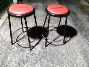 ## NICE SHOP STOOLS ## for Sale in Springfield, MO