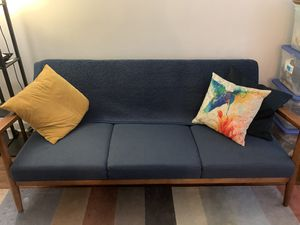 Mid Century Modern Futon for Sale in Mamaroneck, NY