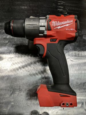 Milwaukee M18 FUEL 18-Volt Lithium-Ion Brushless Cordless 1/2 in. Hammer Drill / Driver 2804-20 for Sale in Arlington, TX