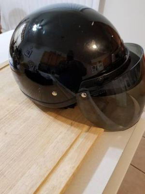 Safety Helmet with Face Shield for Sale in Oak Forest, IL