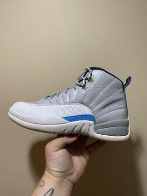 Jordan 12 university blue for Sale in Pembroke Pines, FL