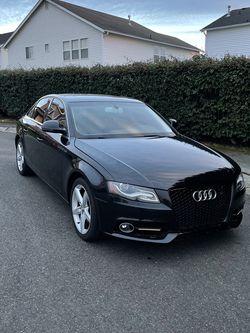 2009 Audi A4 for Sale in Auburn,  WA