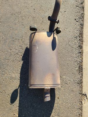 4Runner Muffler for Sale in Santee, CA