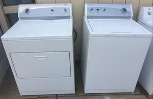 Kenmore Washer and Dryer Set for Sale in Garfield Heights, OH