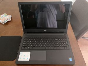 Dell inspirion 3000 15inch touchscreen I5 for Sale in Wilmington, NC