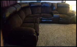 Ashley sectional for Sale in Everett, WA