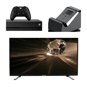 65 inch Sansui HD LED TV $400 for Sale in Evansville, IN