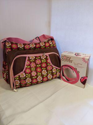 Diaper Bag & Carrier Cover for Sale in Newport News, VA