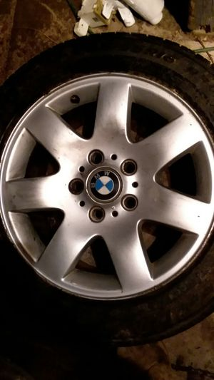 205 55 16 1 Wheel and Tire for Sale in Portland, OR