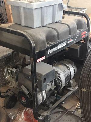 Generator 5600 watt for Sale in Dade City, FL