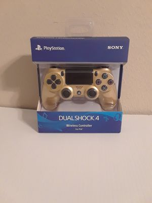 Ps4 controller $45 firm price for Sale in Houston, TX
