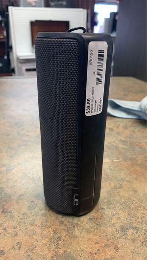 UE Bluetooth Speaker for Sale in Mesa, AZ