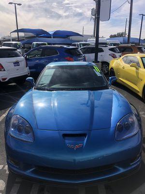 Chevy Corvette for Sale in Phoenix, AZ