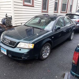01 Audi A6 *Mechanic Special* for Sale in Bridgeport, CT