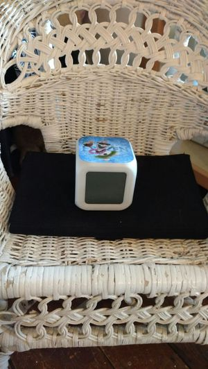 Alarm clock for Sale in New Bedford, MA