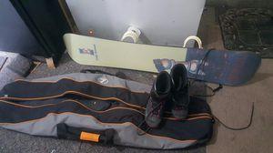 Snowboard Cody Dresser for Sale in Las Vegas, NV