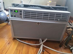 General Electric AC window unit for Sale in Stone Mountain, GA
