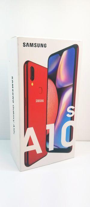Samsung Galaxy A10s 32gb (Carrier Unlocked) for Sale in Dallas, TX