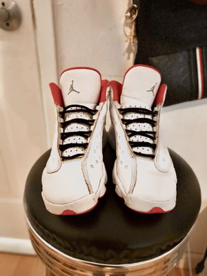 Air Jordan 13 Retro size 4.5 for Sale in San Francisco, CA