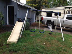 Swing set for Sale in Hillsboro, OR