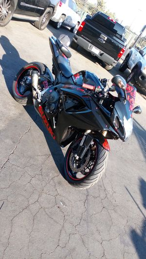 Motorcycle for Sale in Bell Gardens, CA