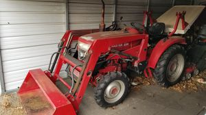 Front Loader Farm Tractor for Sale in New Castle, DE