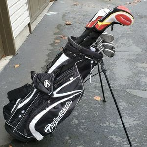 Taylormade Stand Golf Bag for Sale in Tualatin, OR