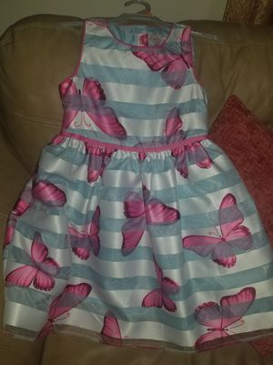 Girls size 7 dress for Sale in North Providence, RI
