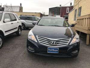 HYUNDAY AZERA 2013 for Sale in Philadelphia, PA