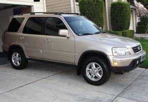2001 honda crv !@ for Sale in Tampa, FL