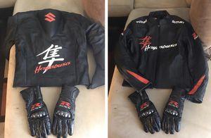 Hayabusa jacket for Sale in Orlando, FL