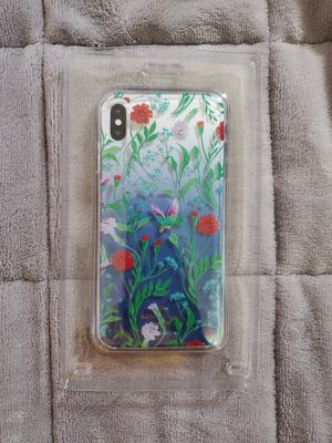 Kate Spade Iphone XS MAX phone case for Sale in Kapolei, HI