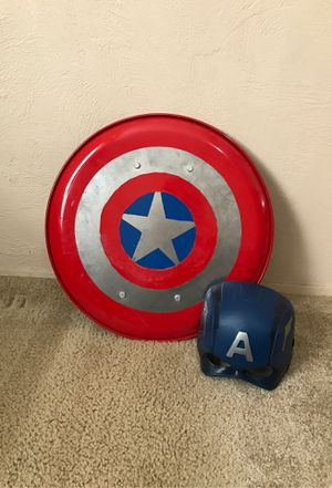 Captain America for Sale in Bonney Lake, WA