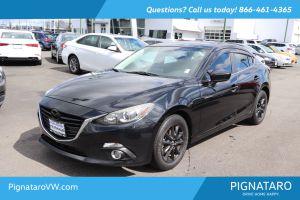 2014 Mazda Mazda3 for Sale in EVERETT, WA