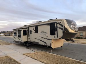 2013 Heartland Big Country 3650rl for Sale in Abilene, TX