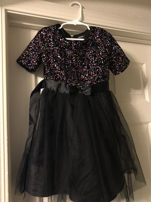 Sparkly dress from target size small for Sale in Oceanside, CA