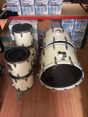 Tama Granstar Drum Set for Sale in Spring Valley, CA