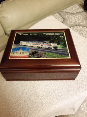 Miscellaneous box for Sale in Laurel, MD