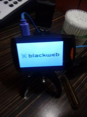 Blackweb FHD 1080P MOTION CAMERA for Sale in Tulsa, OK