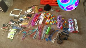 Party supplies for Sale in Baldwin Park, CA