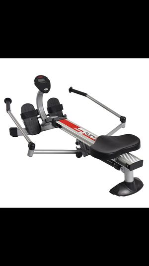 Stamina Body Trac Glider 1050 Rowing Machine for Sale in Houston, TX